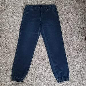 Chip Foster sz 28 Jogger Jeans